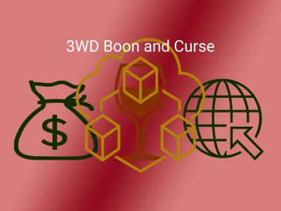 3WD Boon and Curse