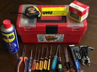 Handyman Services – Basics