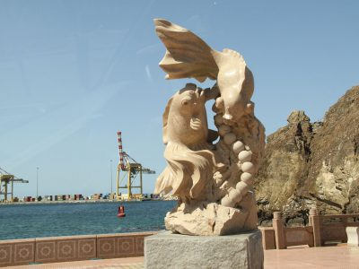 Picturesque Oman – A Recap