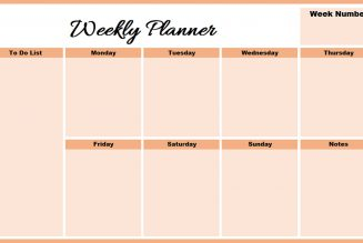 Planning for a Happy Life