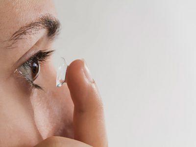 Corrective Lenses – Contact Lens