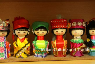 Indian Culture and Traditions – Part-1