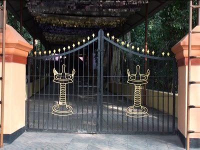 Mookkuthala Temples – History