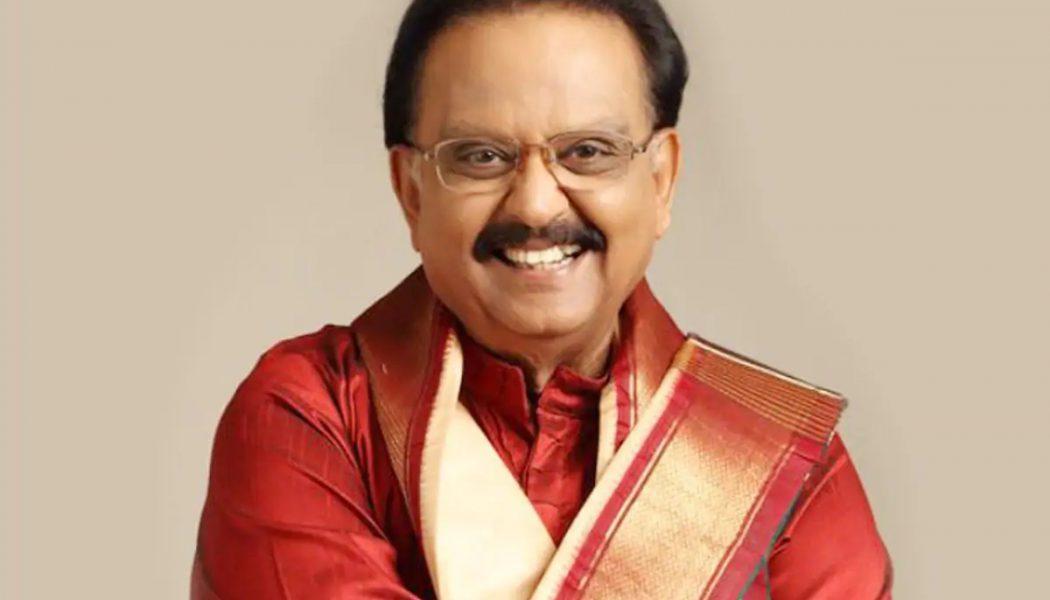 Tribute to the Legend – S P Balasubrahmanyam
