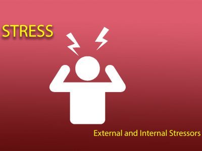 Stress – Stressors