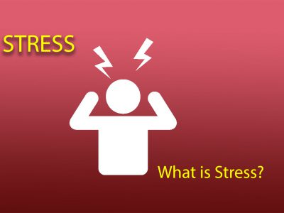 Stress – What is Stress