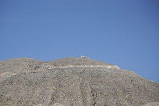 Jebel Jais – A Quick Tour
