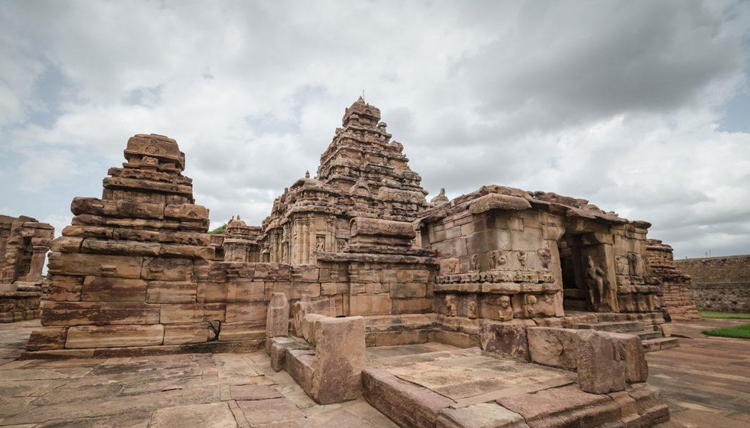 Cultural/Heritage Sites of India – Pattadakal