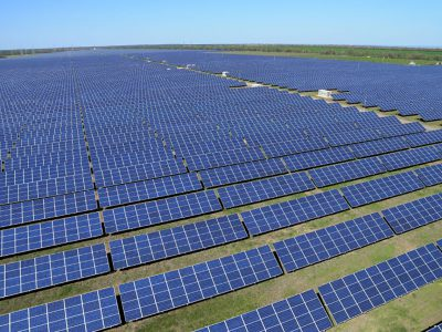 Climate Change and Solar Power