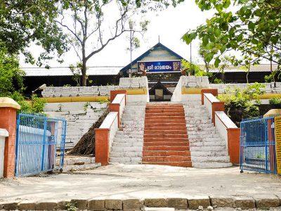 Thiruvilwamala Vilwadrinatha Temple