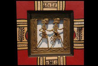 Indian Art and Craft – Dhokra Craft