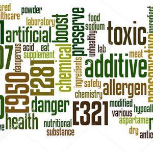 Pesticides and Preservatives