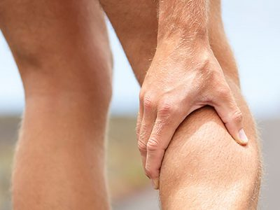 Muscle Cramp – What and Why?