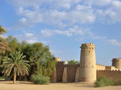 Heritage Sites of UAE