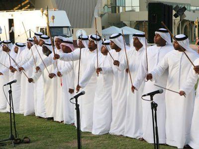 Cultural Heritage of UAE – Al-Ayyala