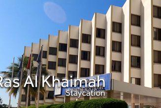Ras Al Khaimah – Staycation