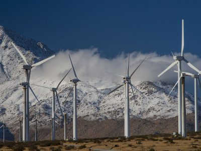 Renewable Energy- Pros and Cons
