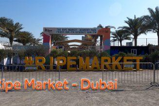 Ripe Market – Dubai