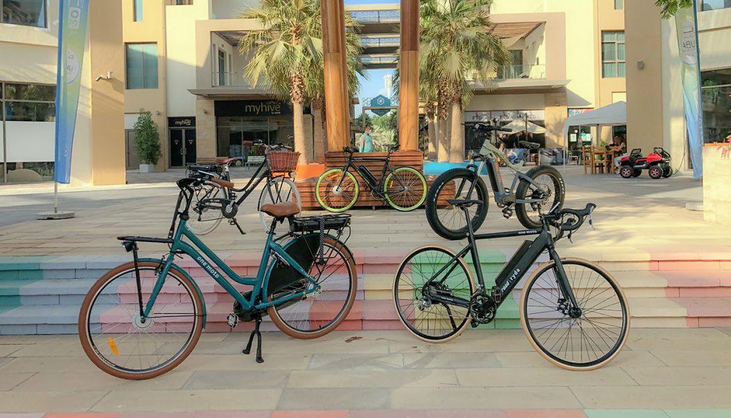 e-Bikes – Trending in the Pandemic