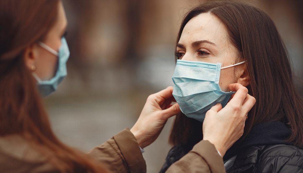 Protective Facemask – Impact on Human Thermoregulation