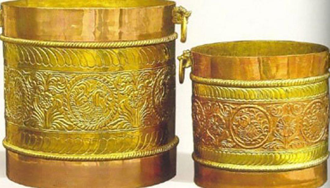 Indian Art and Craft – Pembarthi Metal Craft