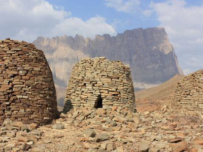 Archaeological Sites of Bat, Al-Khutm and Al-Ayn