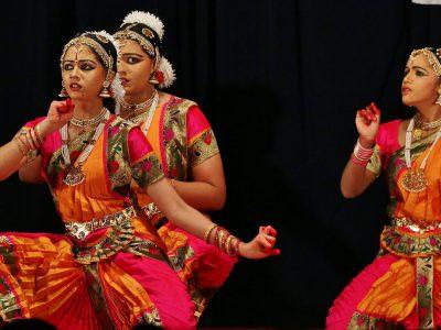 Indian Art and Craft – Bharathanatyam