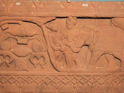 Indian Art and Craft – Mauryan Art