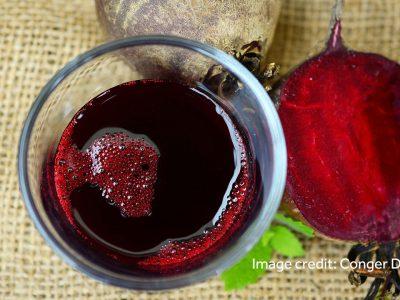 Beetroot Juice – Health Benefits