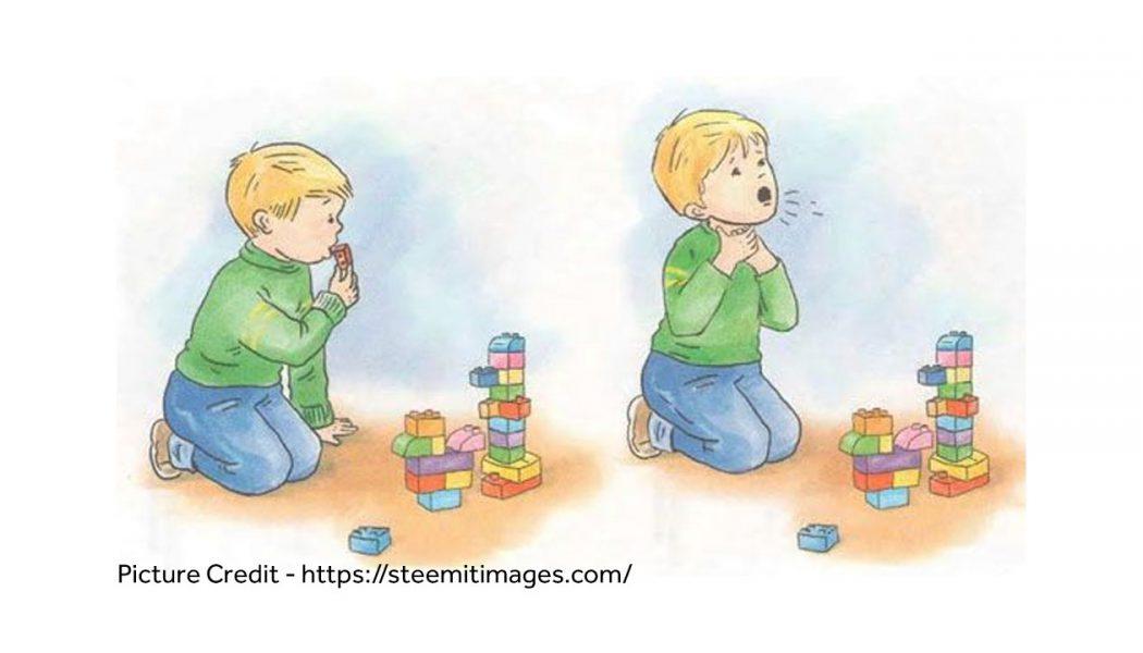 Risk Assessment in Childcare