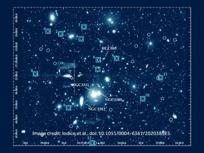 Ultra-Diffuse Galaxies