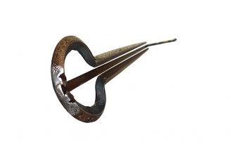Morsing or Jaw Harp