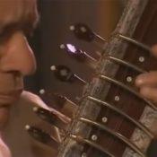 Instrumental Music – Sitar Concert