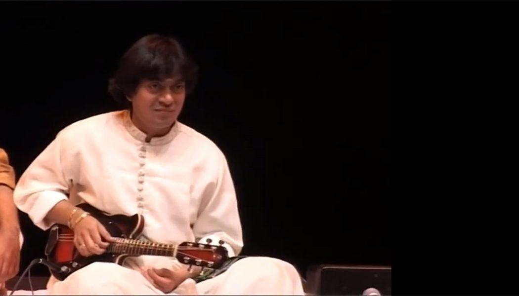 Instrumental Music – Mandolin Concert