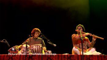 Instrumental Music – Tabla and Flute