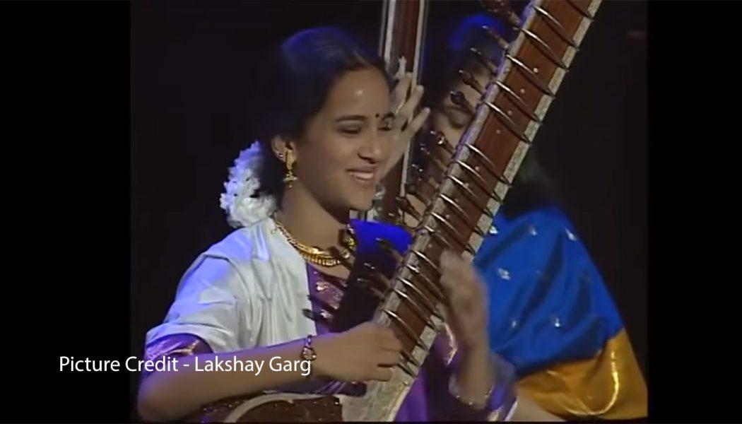 Instrumental Music – Sitar with Tabla