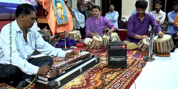 Instrumental Music – Bulbul Tarang Music