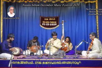 Instrumental Music – Flute Concert