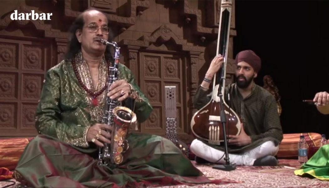 Instrumental Music – Saxophone Concert