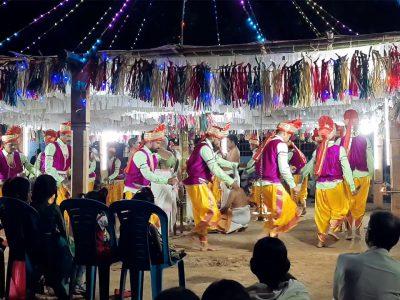 Indian Art and Craft – Kanyarkali