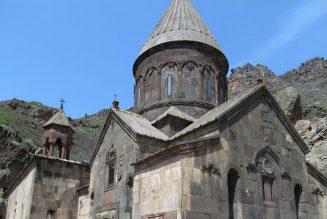 Monastery of Geghard and Upper Azat Valley – Armenia
