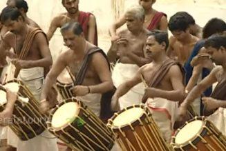 Instrumental Music – Pandi Melam