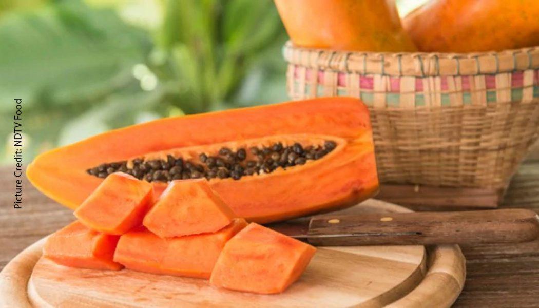 Nutritional Facts of Papaya
