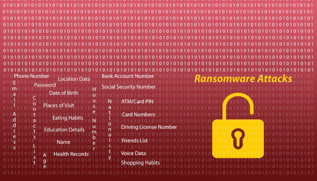 Ransomware Attacks – Systems Security