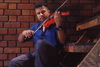 Instrumental Music – Balabhaskar – Violin