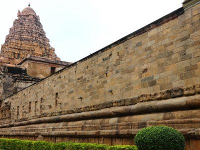 Gangaikonda Cholapuram Temple – Tamil Nadu