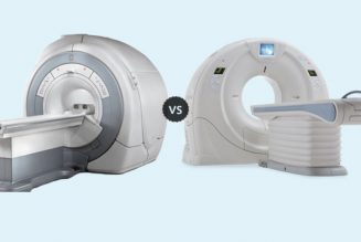 Difference Between CT Scan and MRI