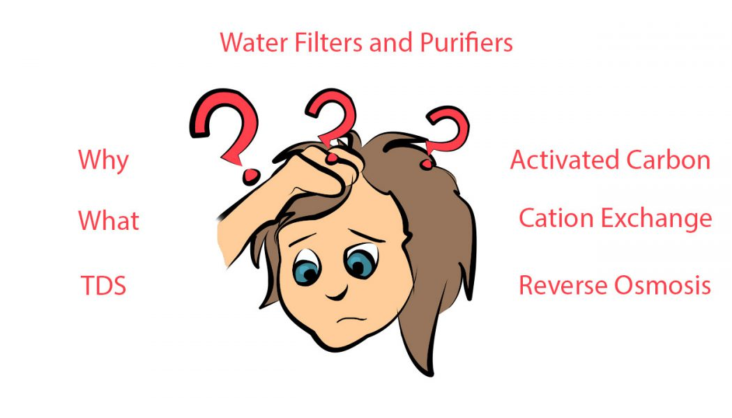 Water Filters – Basics