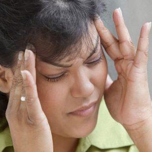 How do you get Headache