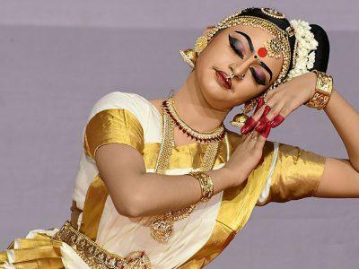 Indian Art and Craft – Mohiniyattam